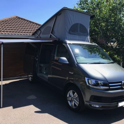 2019(69) VW California Ocean, 2.0 150 TDI, DSG 150miles