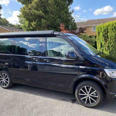 Sold  VW California Ocean T6 2018 (18) ,