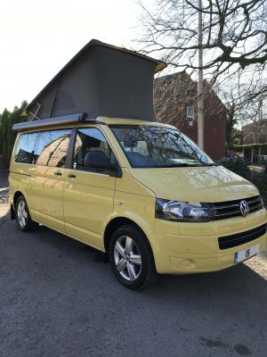 **SOLD** 2015 VW California Beach 2.0TDI Bluemotion 140