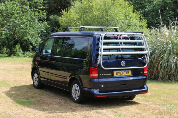 VW California SE 140PS 7 speed DSG automatic