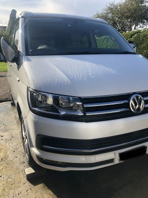 VW California Ocean EU6 150PS 2.0TDI BMT Manual