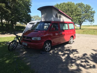 Volkswagen T4 Longnose California Westfalia Tdi camper