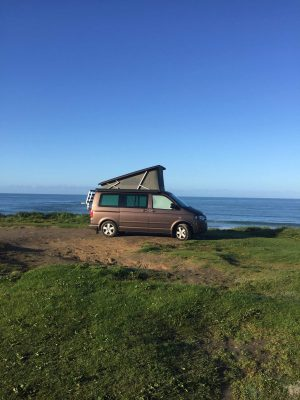 T5 California SE in Toffee Brown