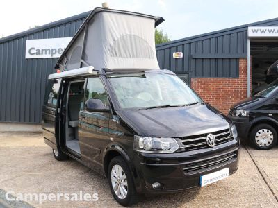 Volkswagen California SE 4 Motion 2.0 180PS