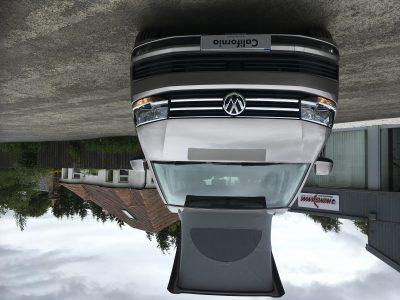 2018 VW California Ocean 150 DSG