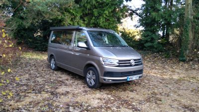 67 Plate VW California Ocean 2.0tdi 150ps 6spd manual.