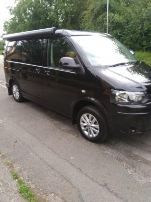 Vw California Beach 140 Tdi Bluemotion Deposit received