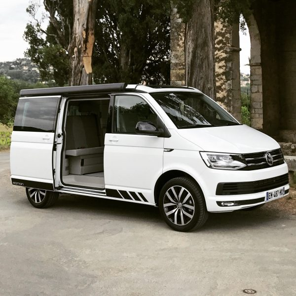 VW California Edition 30