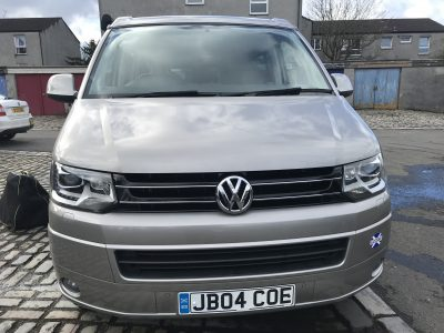 VW California SE T5.1 180bhp DSG