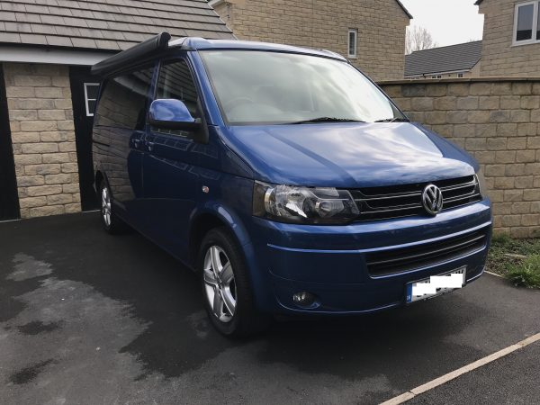 **SOLD** 2013 VW Beach with 7 Seats