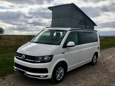 VW California Beach - Sold