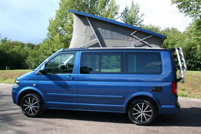 VW California SE Blue Motion 2015 Automatic DSG 180BHP