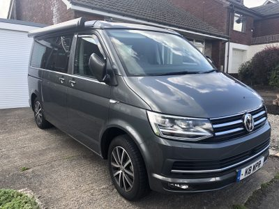 VW California Ocean 2.0TDI BMT DSG * NOW SOLD*