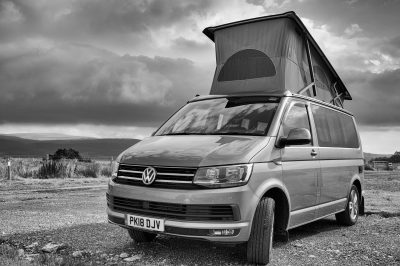 VW T6 CALIFORNIA OCEAN 2.0TDI 150PS 7-SPEED DSG