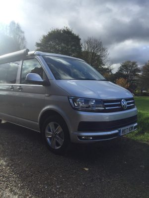 VW T6 California Ocean 204Ps DSG