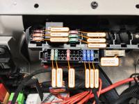 Help    Where's the Centre Console Cigarette Lighter Fuse? | VW