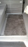 Carpet/ mat for T6 living area | VW California Owners Club