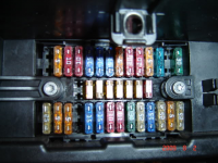 Vw T4 Fuse Box Problems - Wiring Diagrams