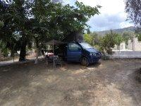 Cali in Greece.JPG