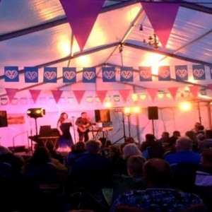 Live Music - Saturday Night - COTF2015