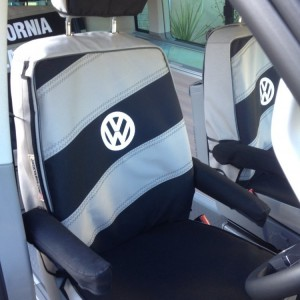Jackyards bespoke seat covers