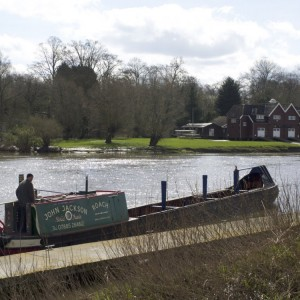 Lower Lode Meet April 2016
