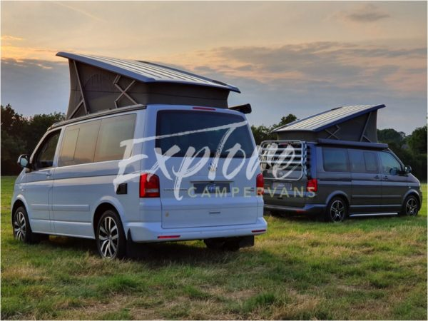 Explore Campervans