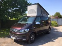 Buckingham campervans Ltd