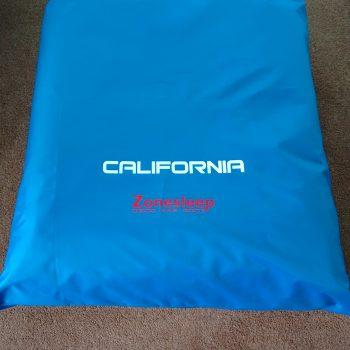 Zonesleep Upstairs Mattress Topper For The Vw California