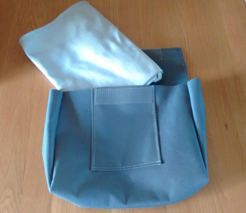 Front Blind Curtains Storage Bag Vw California Club