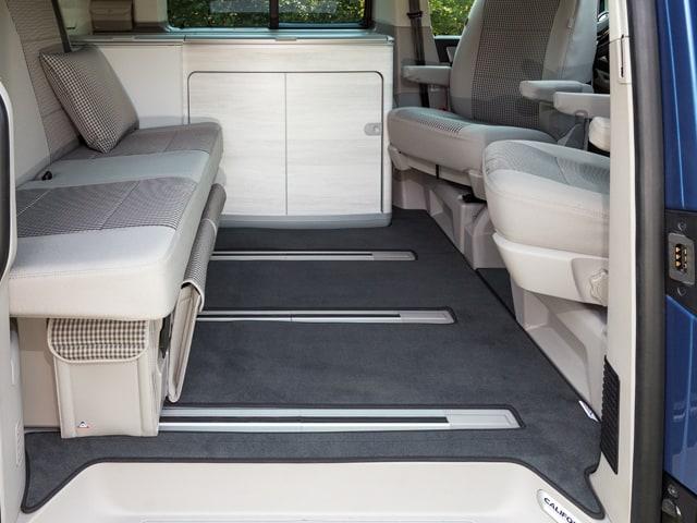 brandrup velour carpet for passenger compartment vw t6 t5. Black Bedroom Furniture Sets. Home Design Ideas