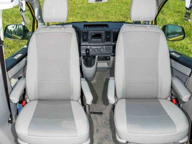 Vw Car Seat Covers