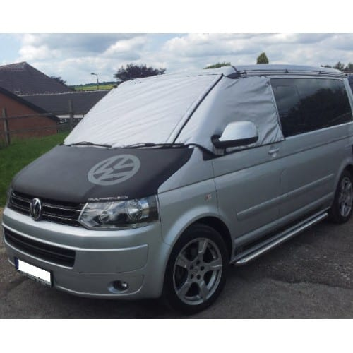 comfortz vw t5 t6 thermal windscreen cover everything vw california. Black Bedroom Furniture Sets. Home Design Ideas