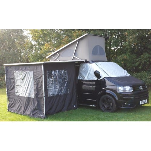 comfortz vw california awning kit camping room with windows everything vw california. Black Bedroom Furniture Sets. Home Design Ideas
