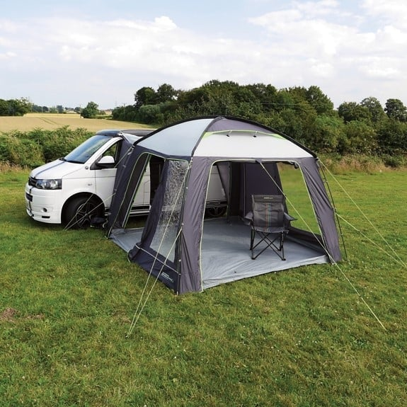Portable Van Awning : Outdoor revolution movelite cayman drive away awning