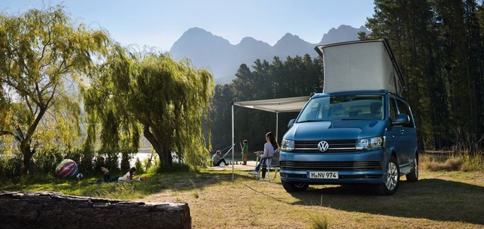 vw t6 california 2 everything vw california. Black Bedroom Furniture Sets. Home Design Ideas