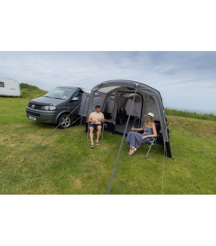 Vango Airbeam Galli Low Inflatable Drive Away Awning ...