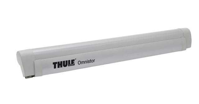 Thule Omnistor 5102 Full Roll Out Awning For Use Vw T5 T6
