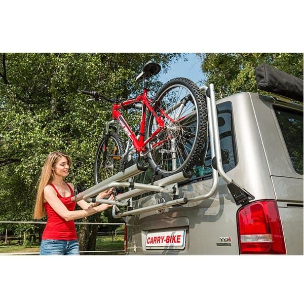 Fiamma Bike Rack For Vw T5 Pro California Caravelle 2019