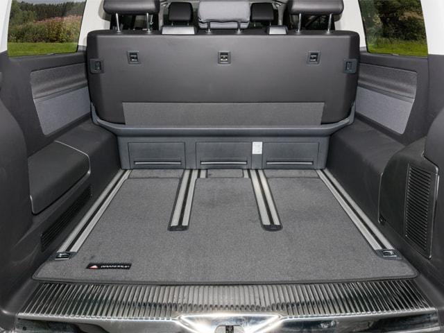 Brandrup Boot Carpet VW T5 T6 California Beach From 2010