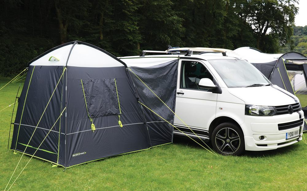 Outdoor Revolution Outhouse XL Handi Drive Away Utility Awning/Tent 2018 : vw transporter tent - memphite.com