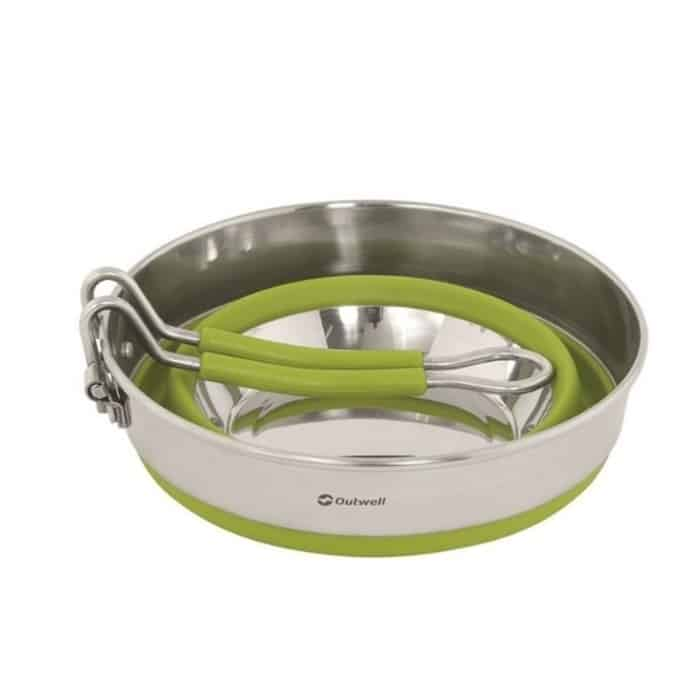 Outwell Collapsible Collaps Saucepan 1 5l Various Colours