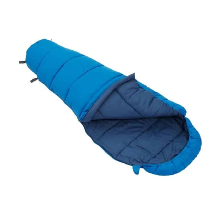 Vango Winderness Junior Sleeping Bag – Everything VW ...