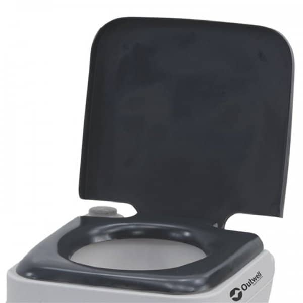 Outwell 10 Litre Portable Toilet