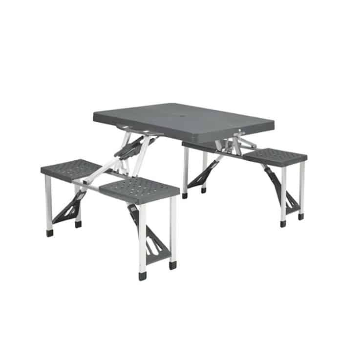 Easy Camp Toulouse 4 Person Picnic Dining Table