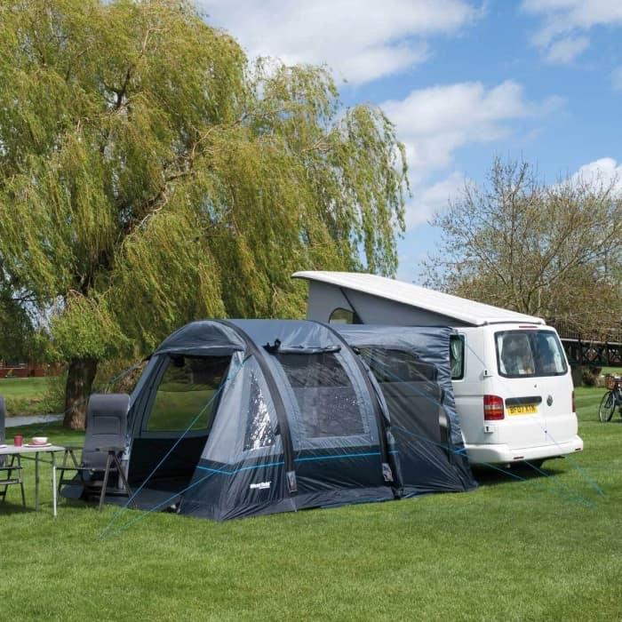 Quest Westfield Travel Smart Hydra 300 AIR Campervan ...