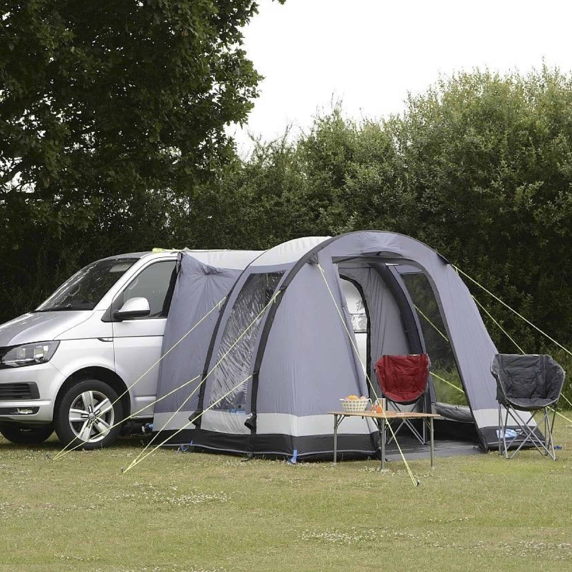 Kampa Dometic Trip VW Poled Drive-Away Awning