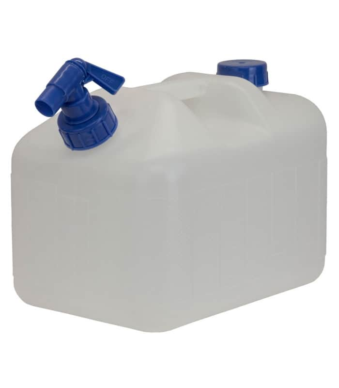 Vango 10 Litre Heavy Duty Jerrycan Water Carrier With