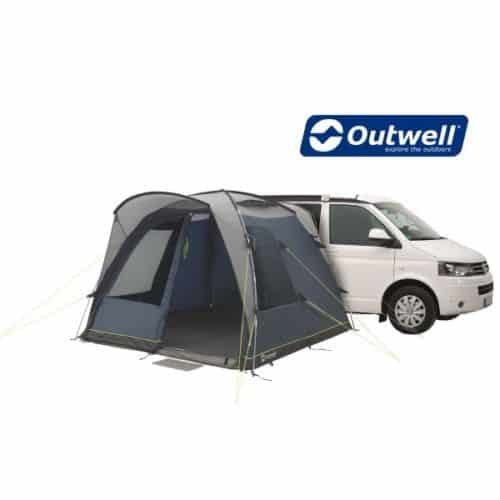 Outwell Milestone Pace Poled Drive Away Awning 2018