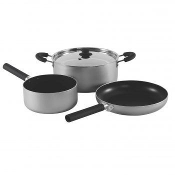 Pans & Pan Sets